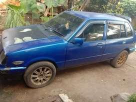 Suzuki forsa 1986 glx