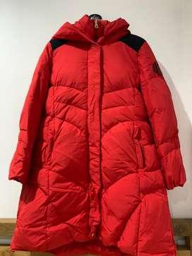 Winter Coat, Winter Jacket, Bulu Angsa