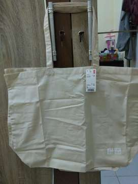 Tote Bag Kanvas