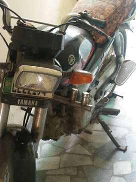 Meter tyre engine is good condition