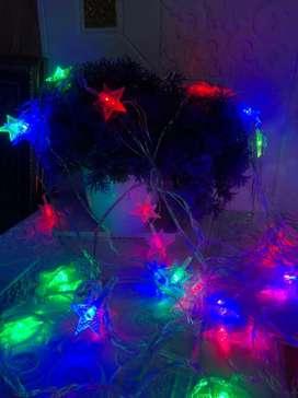 Ready lampu tubler bintang
