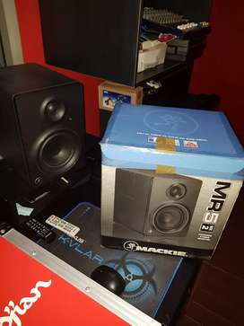 Speaker Studio Monitor Mackie MR5 MK3