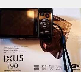 kamera Ixus 190