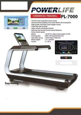 Treadmill Komersial lagi HARGA PROMO Stock Terbatas, Ayo Buruan!!!