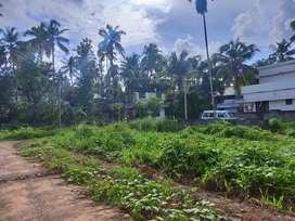 6cent Residential Land For Sale Chiyyaram