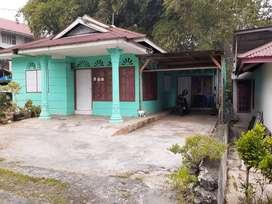 Dijual Rumah Hunian Strategis