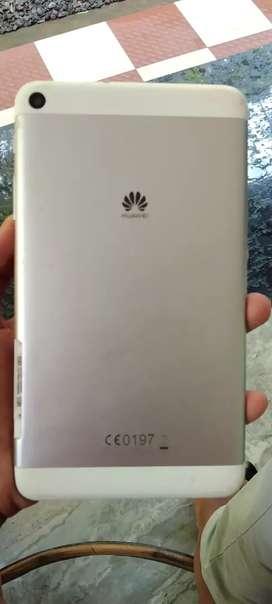 Huawei tab 3G/32G display problem screen  working