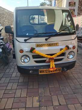 Tata ace monthly package