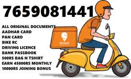 10000RS JOINING BONUS EARN MORE INCOME JOIN TODAY