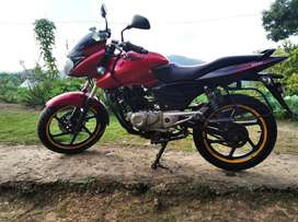 Pulsar 150cc for sale or exchange