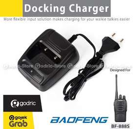 AB  desktop charger Baofeng BF-888S Walkie Talkie HT