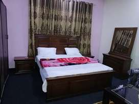 Khan palace hotel is right choice for visitors