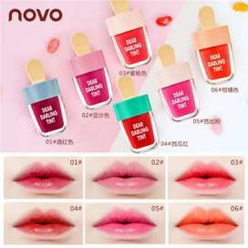 Ice cream lip gloss