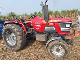 Mahindra Arjun (DL605 )