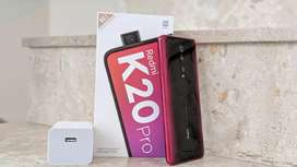Redmi K20 pro available with all accessories