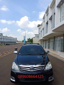 Toyota Kijang Innova / inova tipe V Matic Milik Pribadi Pajak Panjang