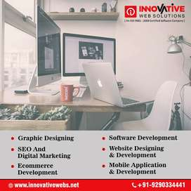 Web Designer-Web Developer Experience 1-3Yrs for Navi Mumbai Location
