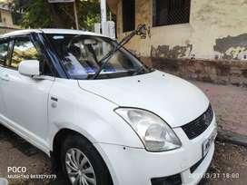 Maruti Suzuki Swift 2004-2010 VDI BSIV W ABS, 2008, Diesel
