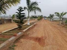 CNT Free Residential LEASE  Plot 4/5/10 Decimal at Ormanjhi  Ranchi