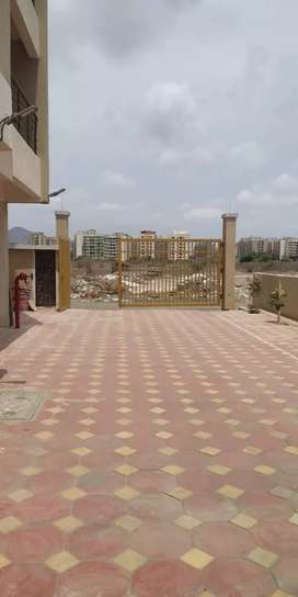 1bhk Beautious flat for sale in global city