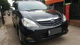 Toyota Kijang Innova 2.0 G MT 2011