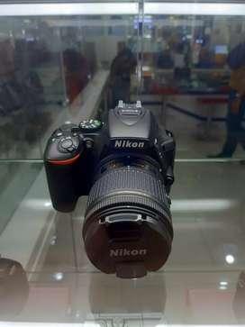 Camera Nikon D5600 Harga Promo Garansi Resmi