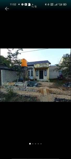 Dijual rumah pribadi
