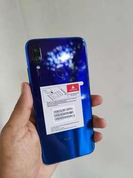 Redmi Note 7 pro 6/128
