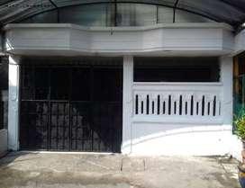 Rumah LANGKA di Jalan Kalilom iNAQ