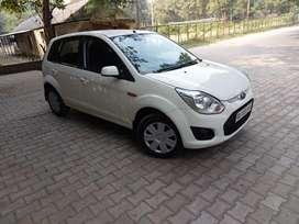 Ford Figo Duratorq Diesel LXI 1.4, 2014, Diesel