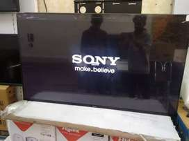 40 Smart Led Tv 2 Yr Full Replacement Grantee GST Bill