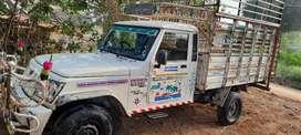 Mahindra Bolero Pik-Up 2015 Diesel 110000 Km Driven