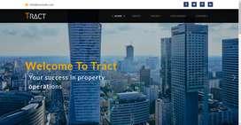 Website, Web designer And Web developer