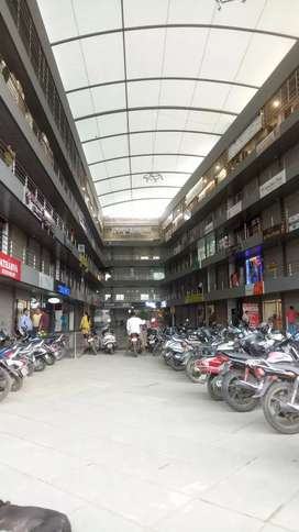 Shop Available For Rent - Prime location
