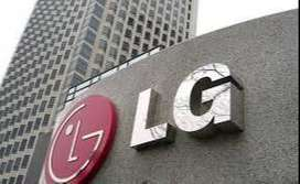 LG Company job full time apply in helper,store keeper,superviso