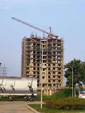 Luxury 2 BHK + Deck Flat Bang On Sohna Road Near Subhash Chowk Gurgaon