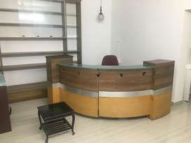 1500Sqft Office(Commercial)Space@MG Road.Available on Rent.First Floor