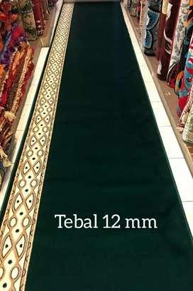 Sedia Karpet masjid empuk harga murah'