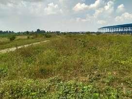 Jual Tanah Industri Di Wringinanom Gresik sudah urug akses container