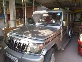 2012 mahindra  bolero sle tax upto 2022