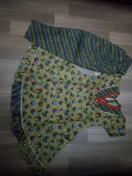 cloths for baby 4 years old
