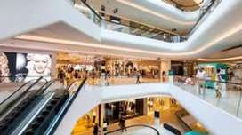 JOBS IN SHOPPING MALLS URGENT REQUIRED