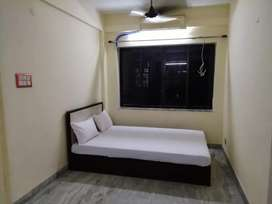 2 rooms guest house on rent