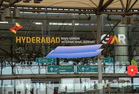 URGENT AIRPORT HIRING FOR TELENGANA