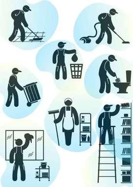 Housekeeping cum Helper