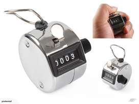 Hand Tally Counter Stainless
