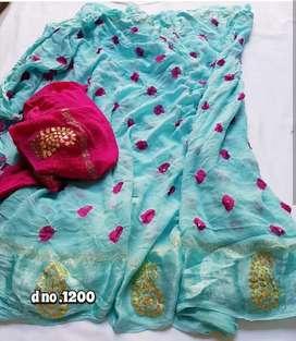 Un used new saree