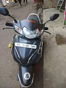 Very good condition scooty 5G