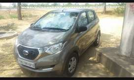 Datsun Redi Go 2019 December Petrol Well Maintained