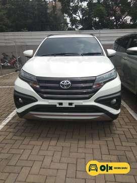 [Mobil Baru] RUSH S AT 2020